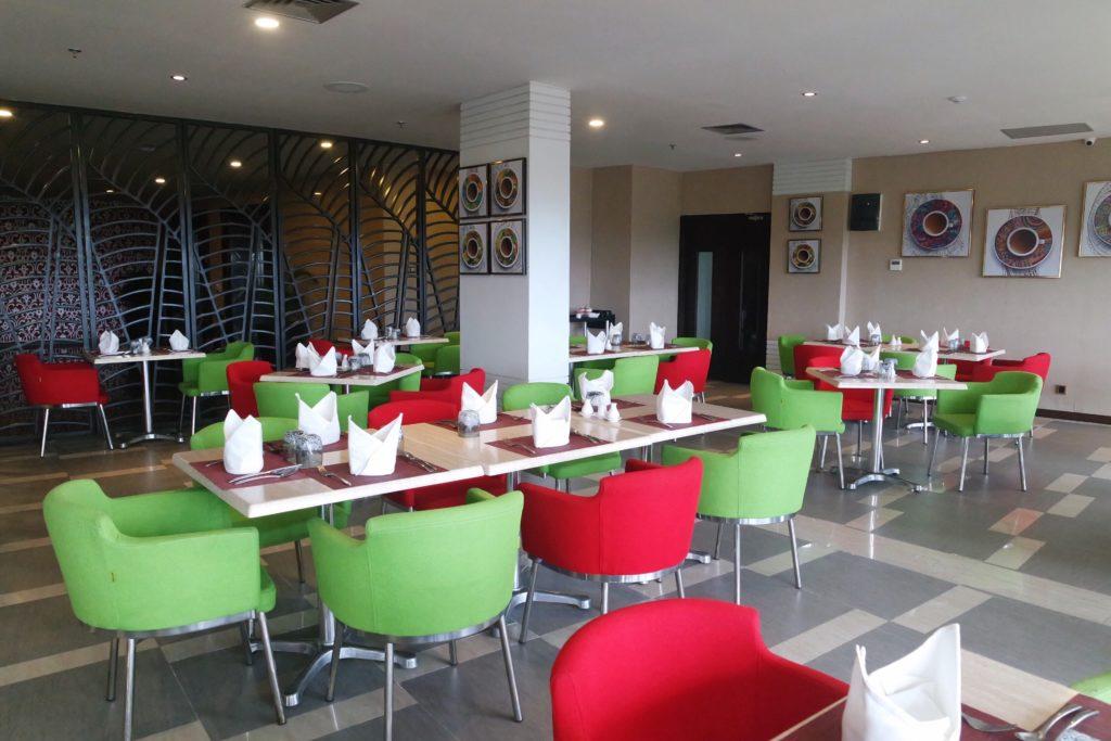 Village Cafe & Resto