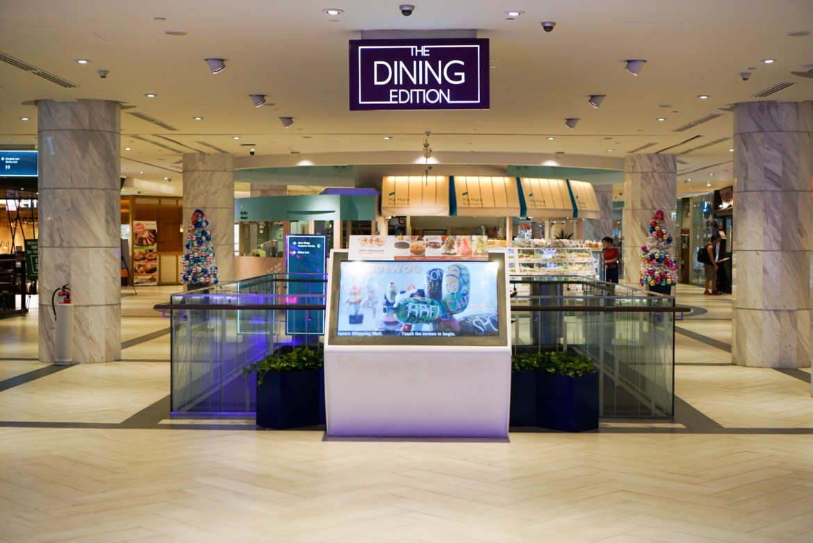 Marina Square_The Dining Edition