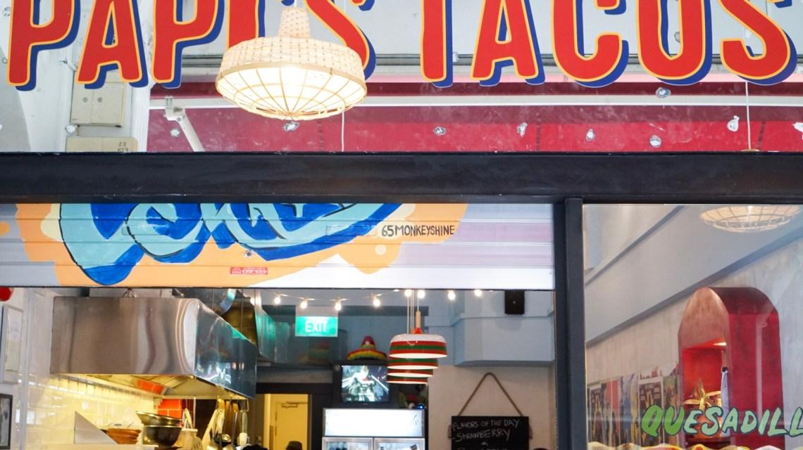 Papi_s Tacos