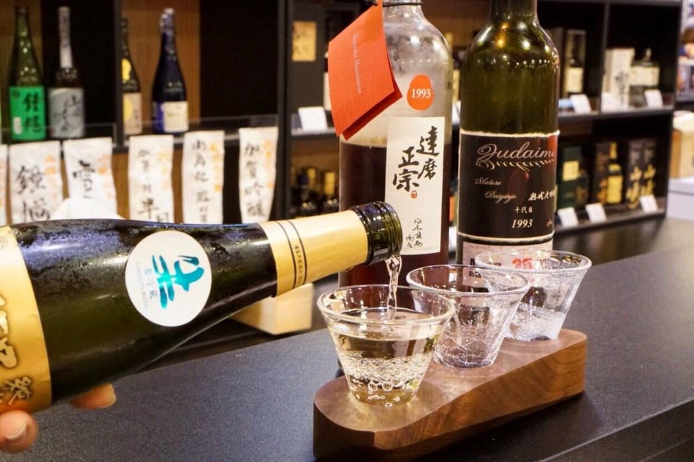 IPPIN_Takashimaya 25th Anniversary Japan Food Matsuri (2)