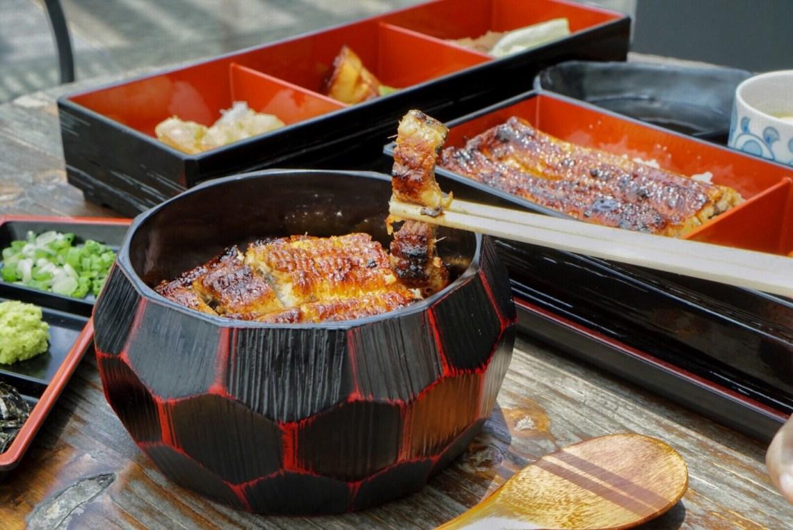 Unagiya Ichinoji Dining_Original Hitsumabushi