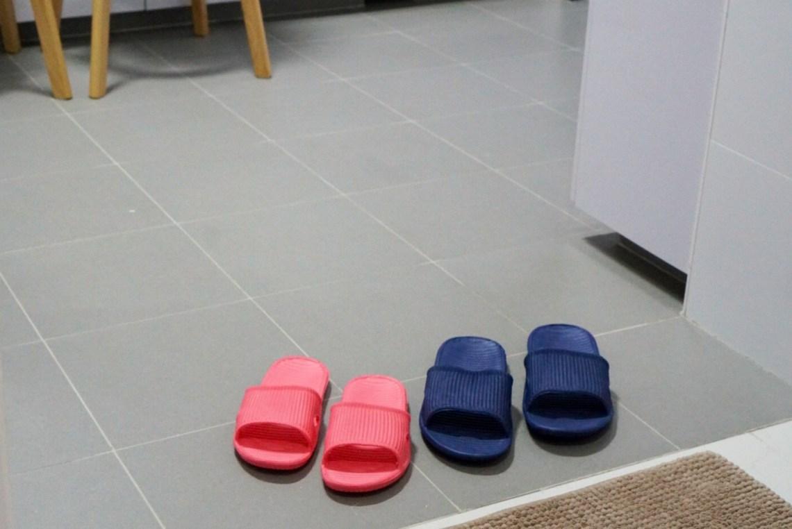 Ezbuy_Bathroom Slippers