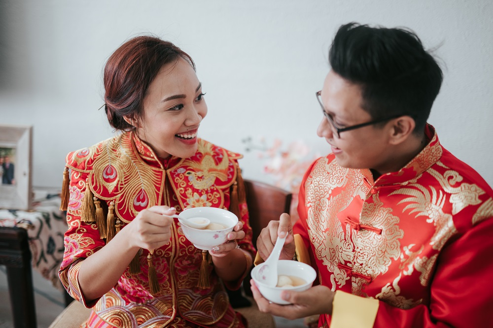 Keith and Xue Wei_Wedding Day_Tea Ceremony (3)