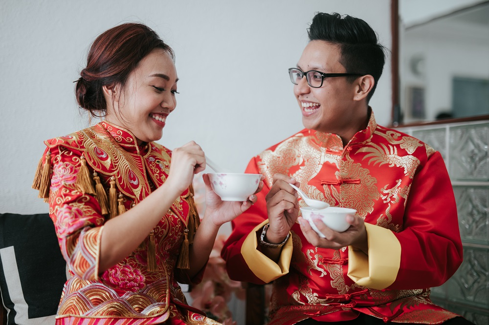 Keith and Xue Wei_Wedding Day_Tea Ceremony (4)