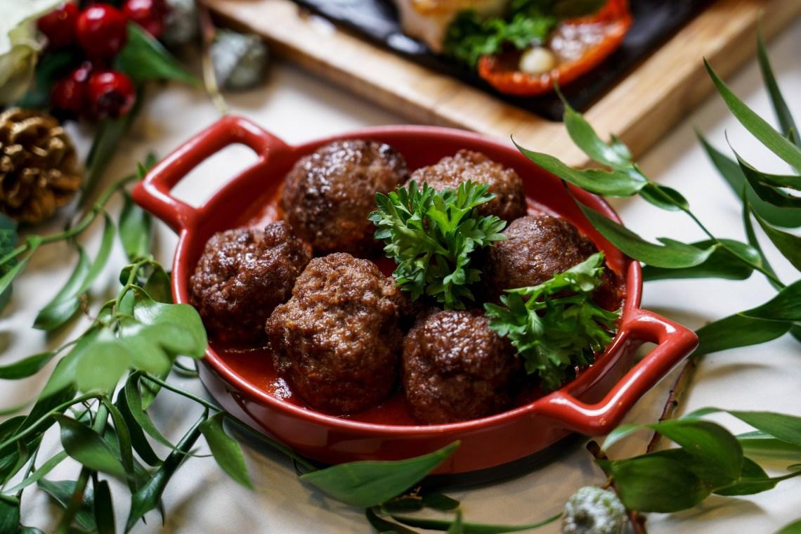 Stevens_Plant-Based Meatballs