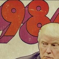 SLOBODA JE REĆI DA SU DVA I DVA ČETIRI: Orwellova '1984' najprodavanija u Americi