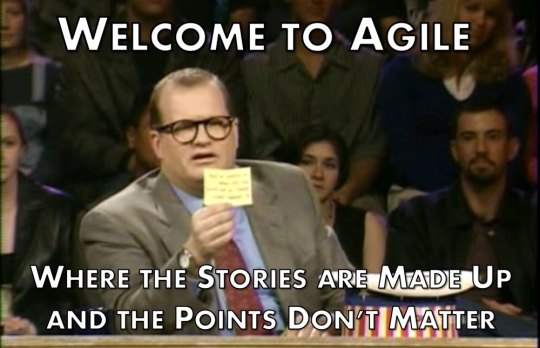 Welcome-To-Agile
