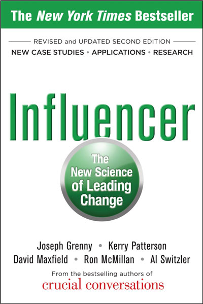 influencers publication review