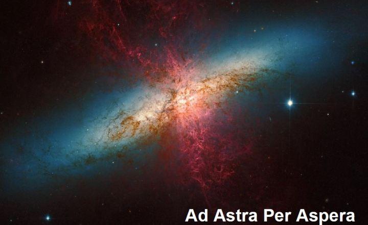 Yahoo - Ad Astra Per Aspera