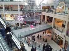 Leeds Mall
