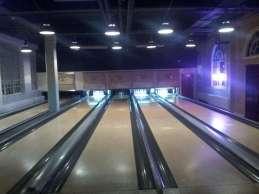 Bowling at ... Rock&Bowls