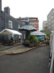 Full Moon hostel, Bristol