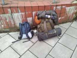 Heading to Brighton