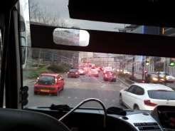 Leaving Bristol :(