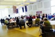 Public Speaking Audience