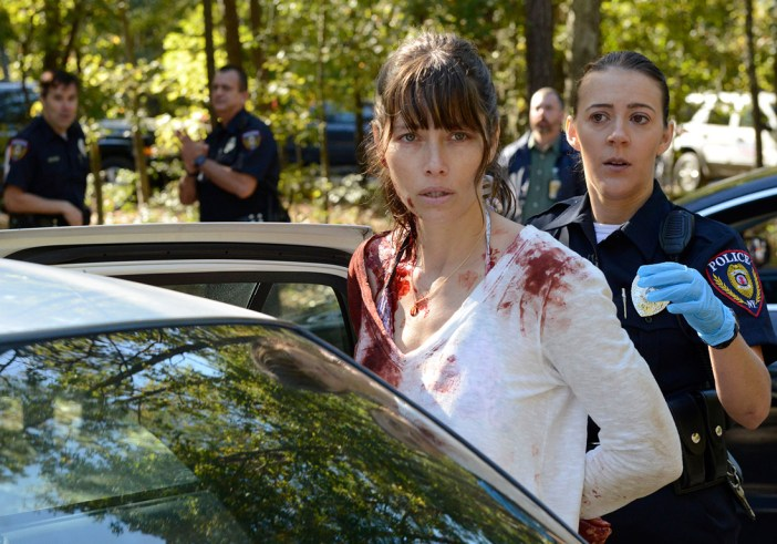 The Sinner - Saison 1 : un thriller psychologique imparfait