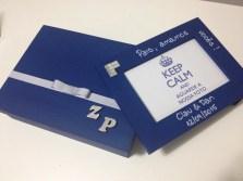 cx e porta retrato azul 1