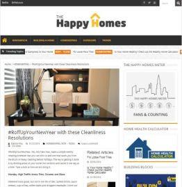 happy homes 2