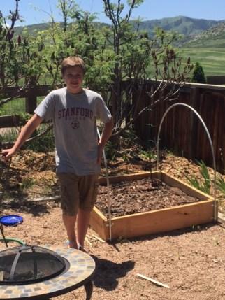 Dylan's Garden