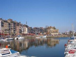 Diags Honfleur