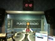 Punto Radio en directo / ADLH