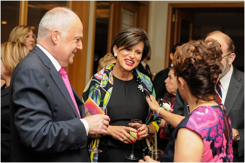 Corporate gala at the Four Seasons in Washington DC (164)