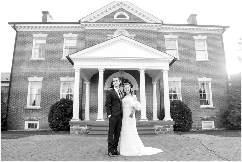 Belmont Country Club Wedding Virginia140
