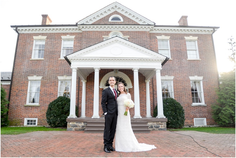 Belmont Country Club Wedding Virginia141