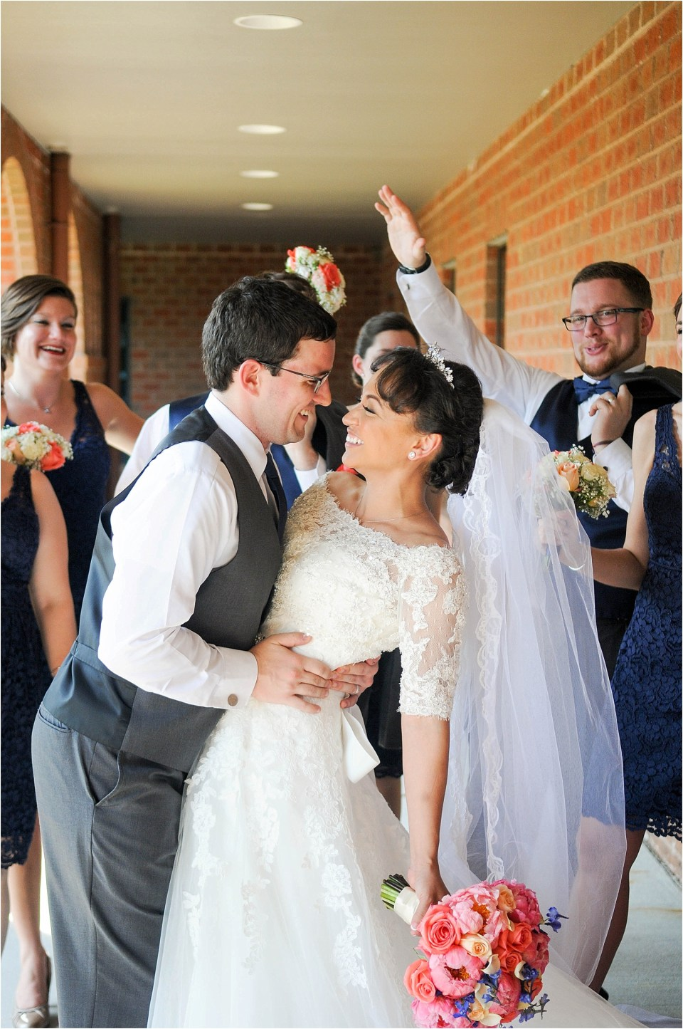 Cana Winery wedding in Virginia | Ana Isabel Photography 115