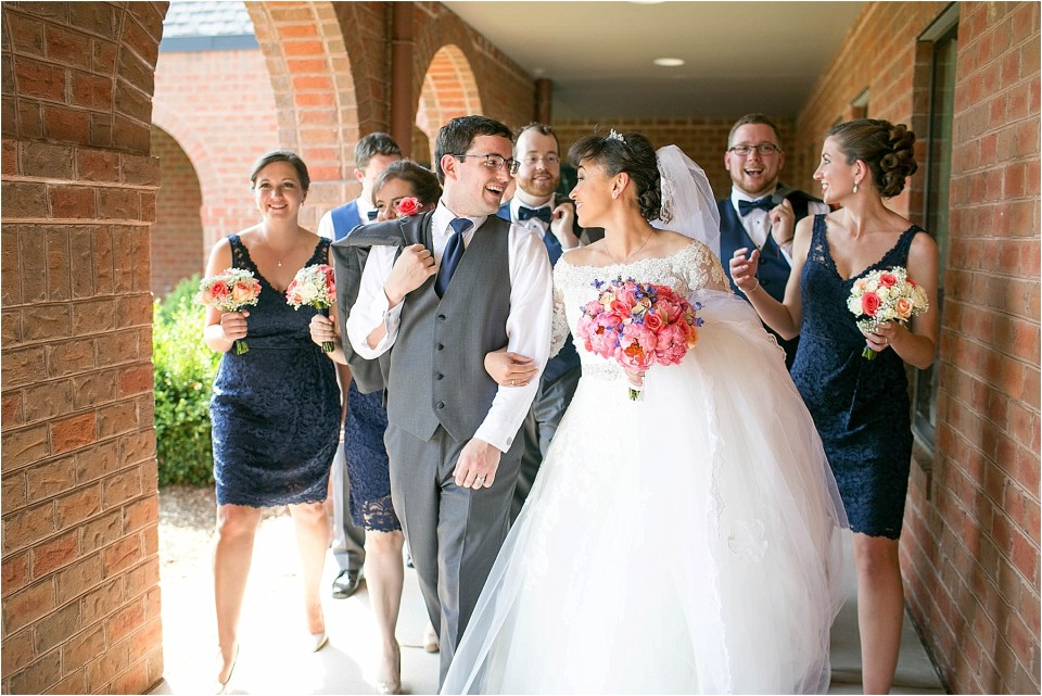 Cana Winery wedding in Virginia | Ana Isabel Photography 116