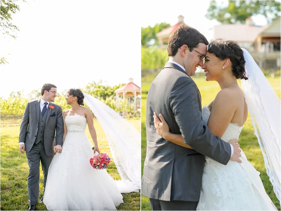 Cana Winery wedding in Virginia | Ana Isabel Photography 157