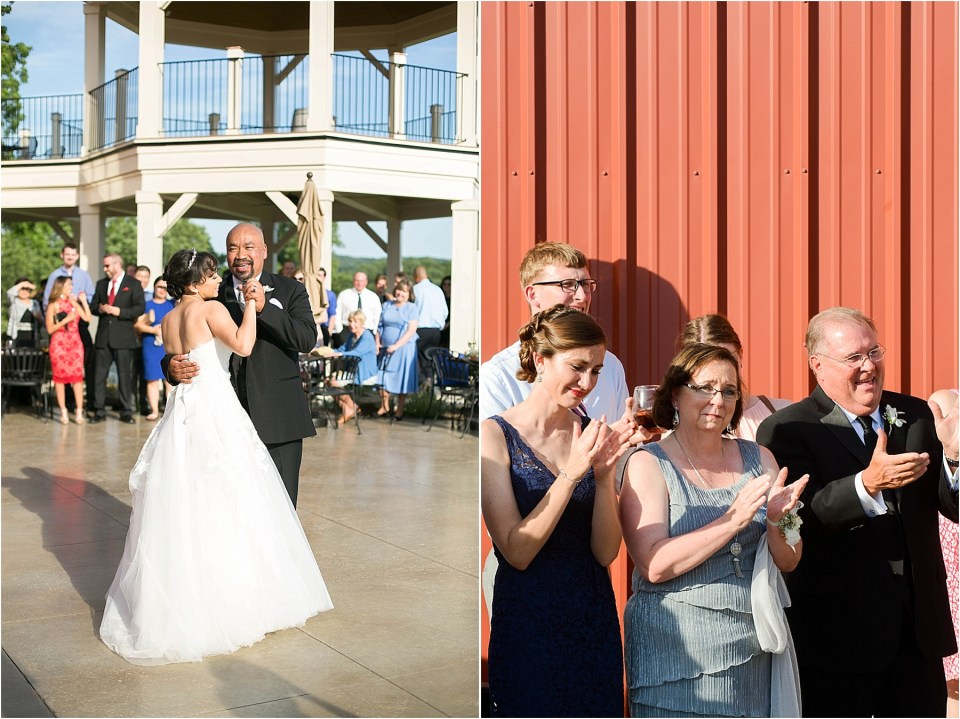 Cana Winery wedding in Virginia | Ana Isabel Photography 181