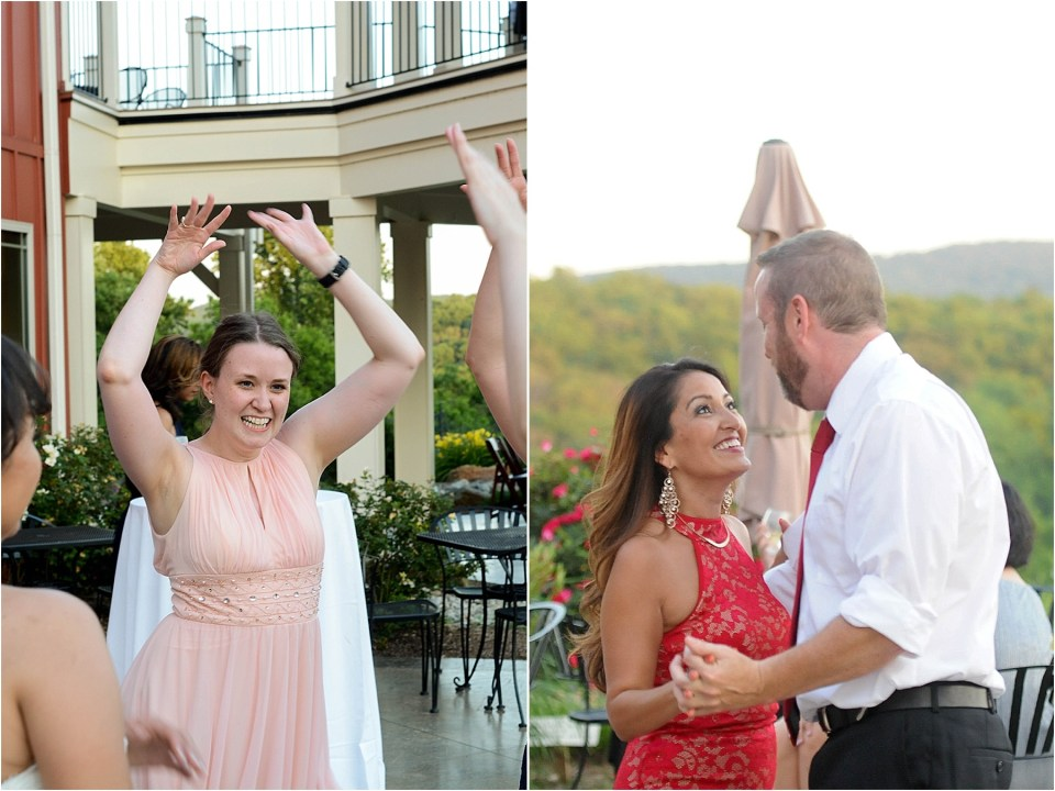 Cana Winery wedding in Virginia | Ana Isabel Photography 216