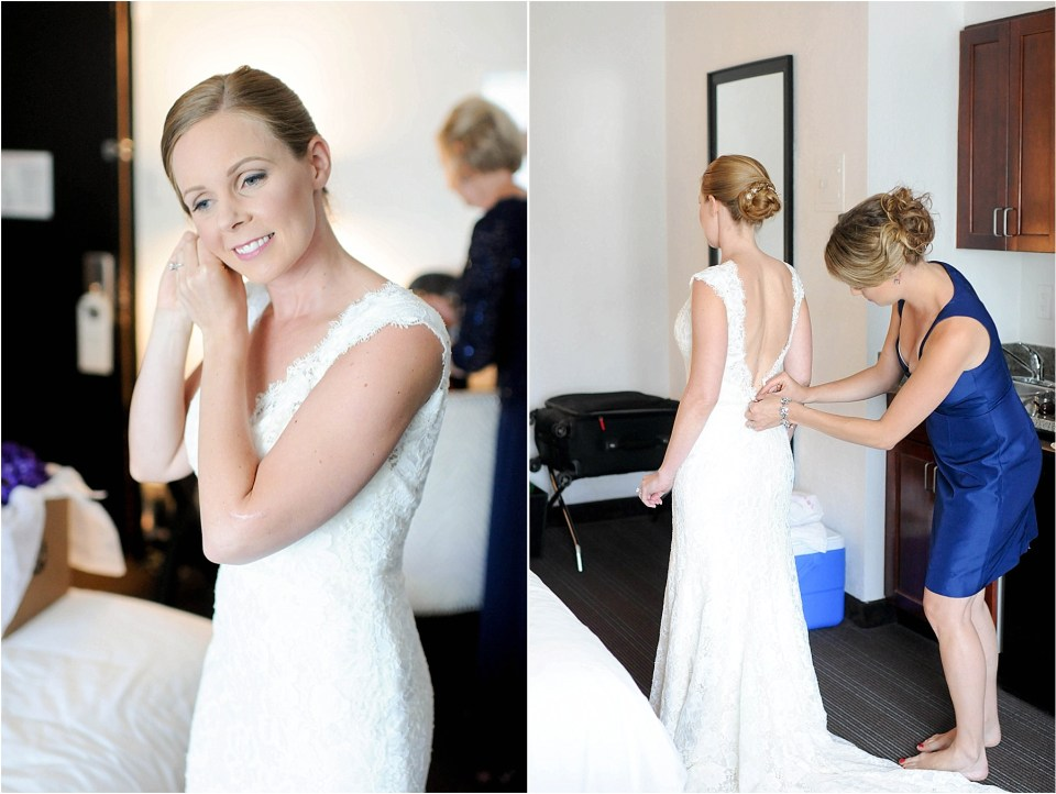 Capitol Hill Hotel Wedding | Ana Isabel Photography 17