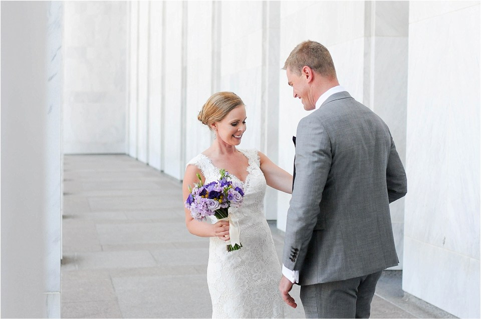 Capitol Hill Hotel Wedding | Ana Isabel Photography 22
