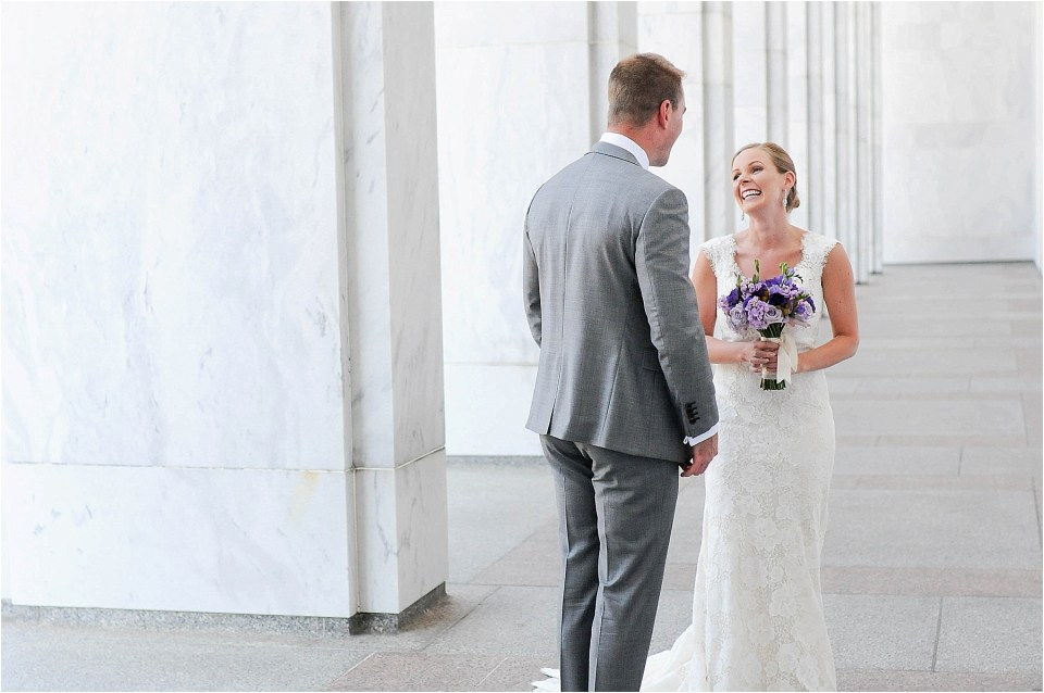 Capitol Hill Hotel Wedding | Ana Isabel Photography 24