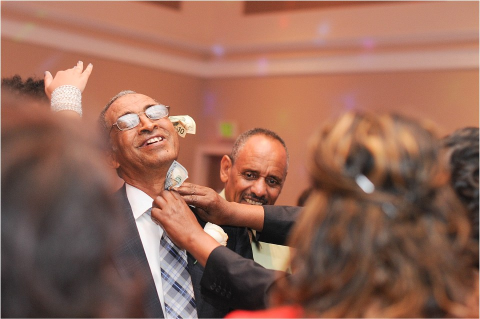 Eritrian Wedding at Ten Oaks Ballroom | Ana Isabel Photography156