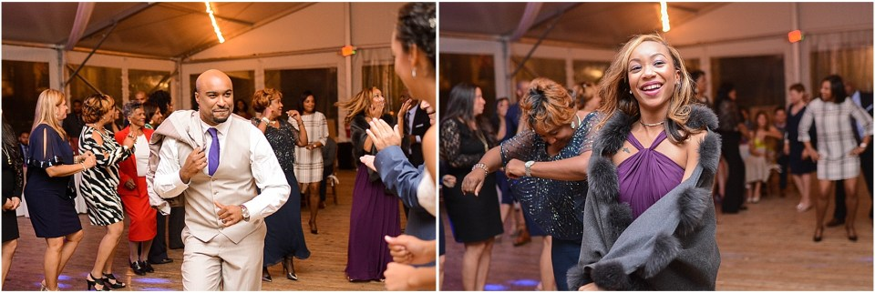 Fall Maryland Wedding | Ana Isabel Photography 112
