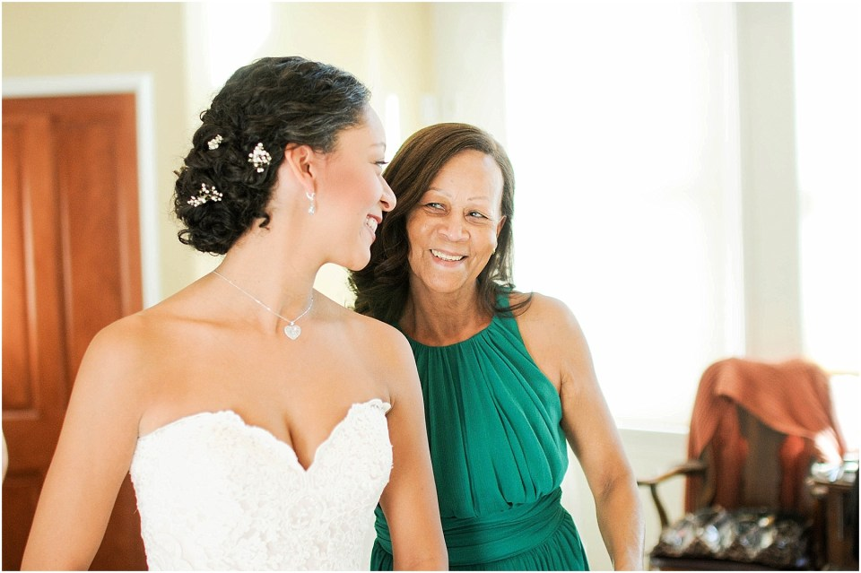 Fall Maryland Wedding | Ana Isabel Photography 24