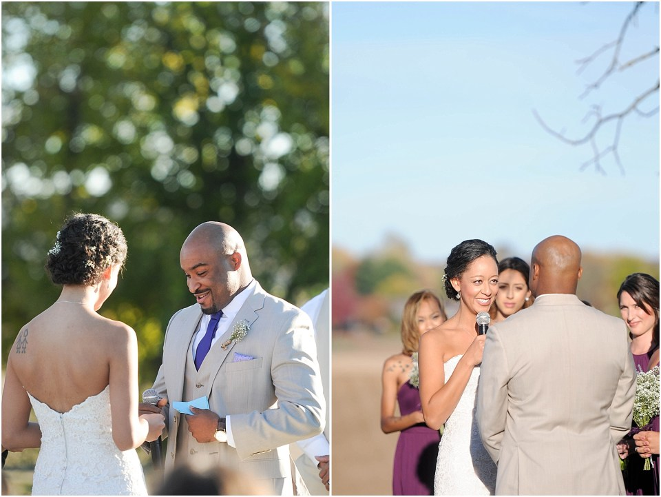 Fall Maryland Wedding | Ana Isabel Photography 80