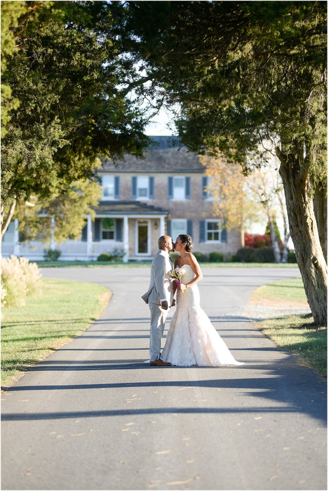 Fall Maryland Wedding | Ana Isabel Photography 86