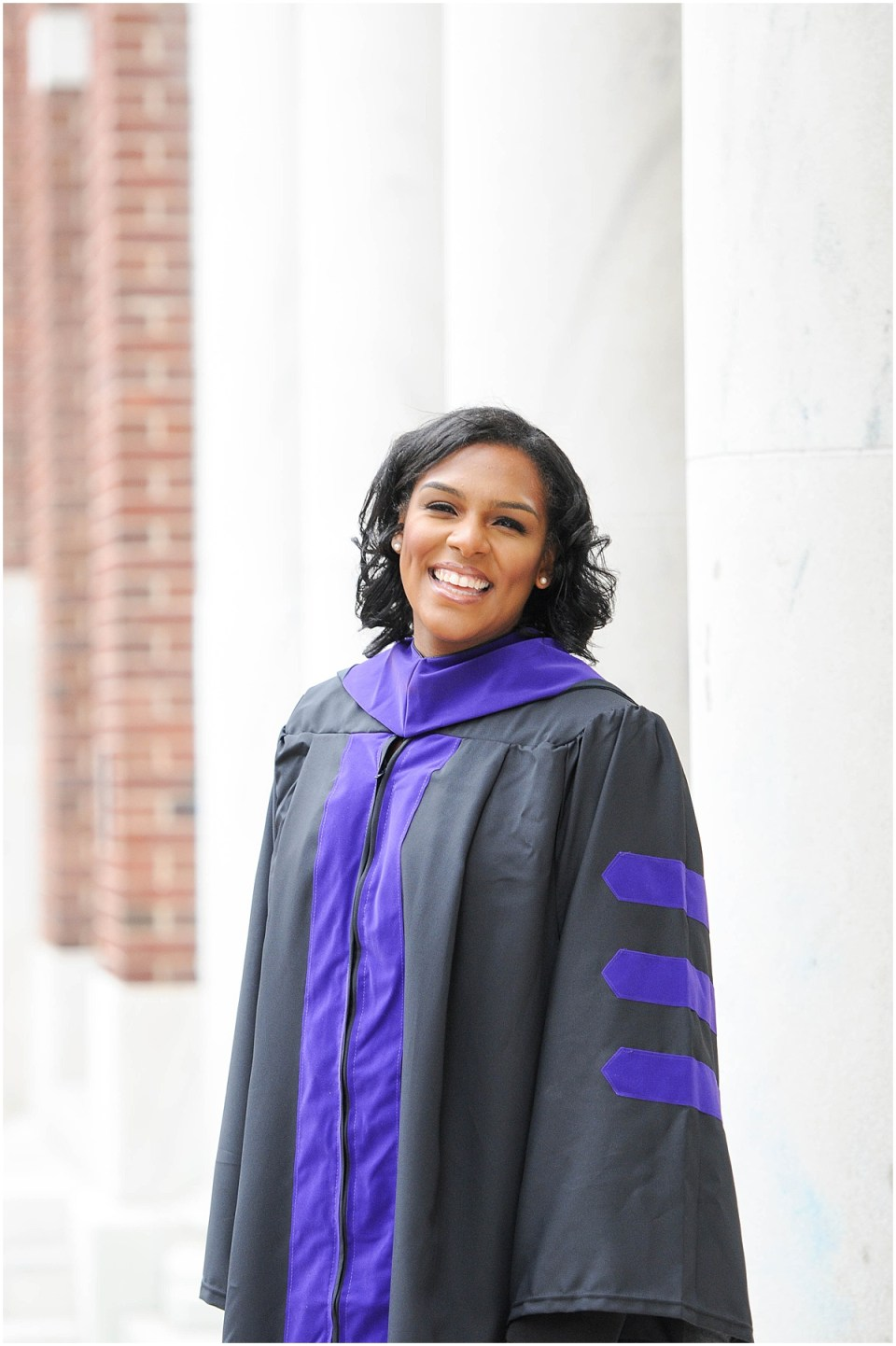 Law school graduation portraits and headshots | University of Maryland | Ana Isabel Photography 11