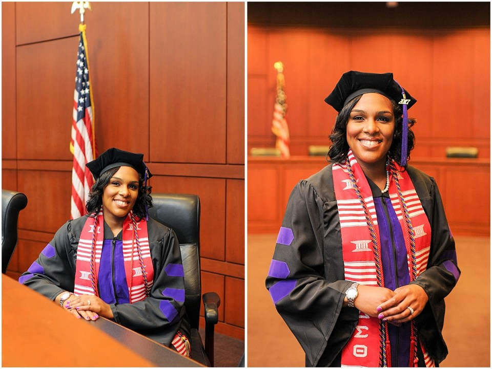 Law school graduation portraits and headshots | University of Maryland | Ana Isabel Photography 3