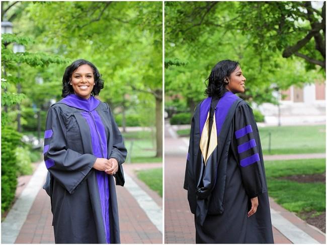 Law school graduation portraits and headshots | University of Maryland | Ana Isabel Photography 5