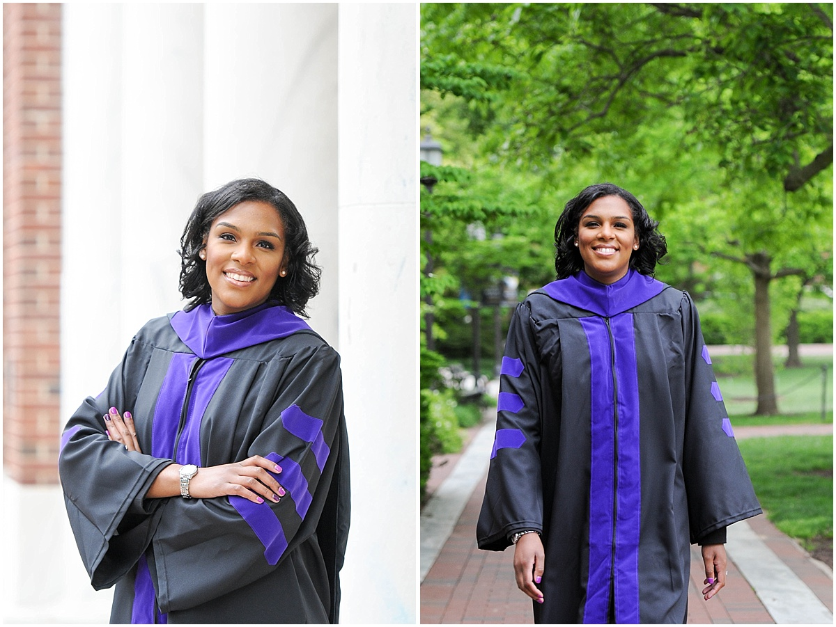 Law school graduation portraits and headshots | University of Maryland | Ana Isabel Photography 6