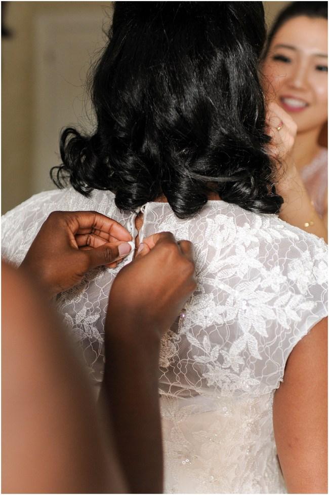 Newton White Mansion Wedding | Ana Isabel Photography 27