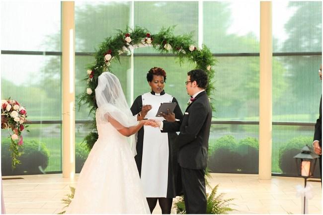 Newton White Mansion Wedding | Ana Isabel Photography 47