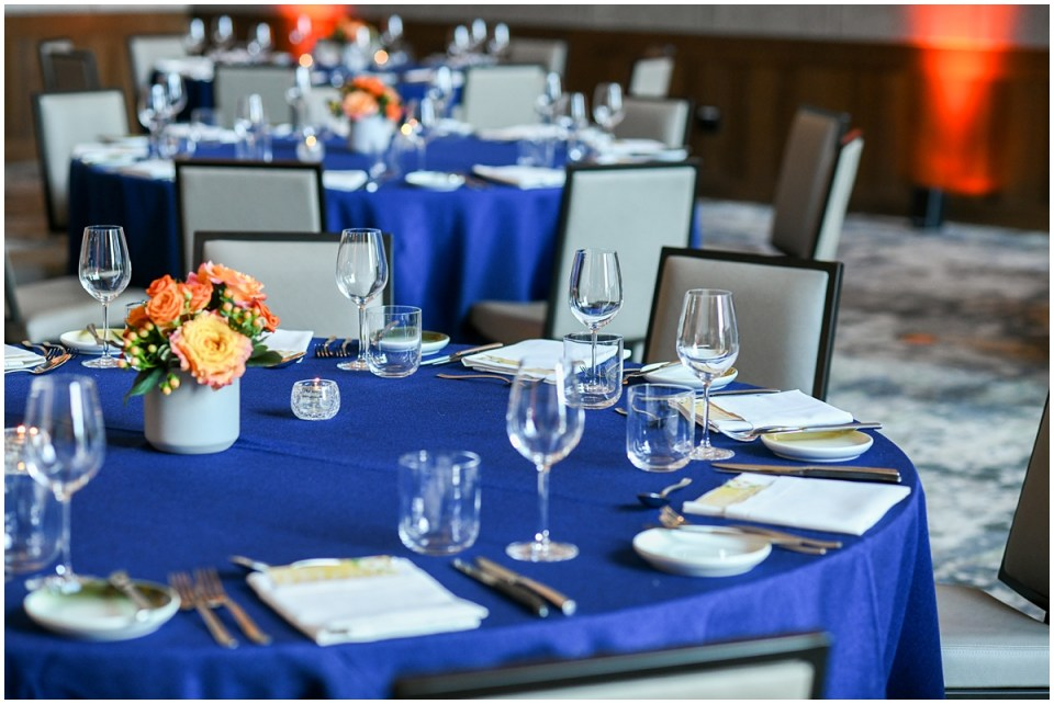 San Antonio conference and event photographer