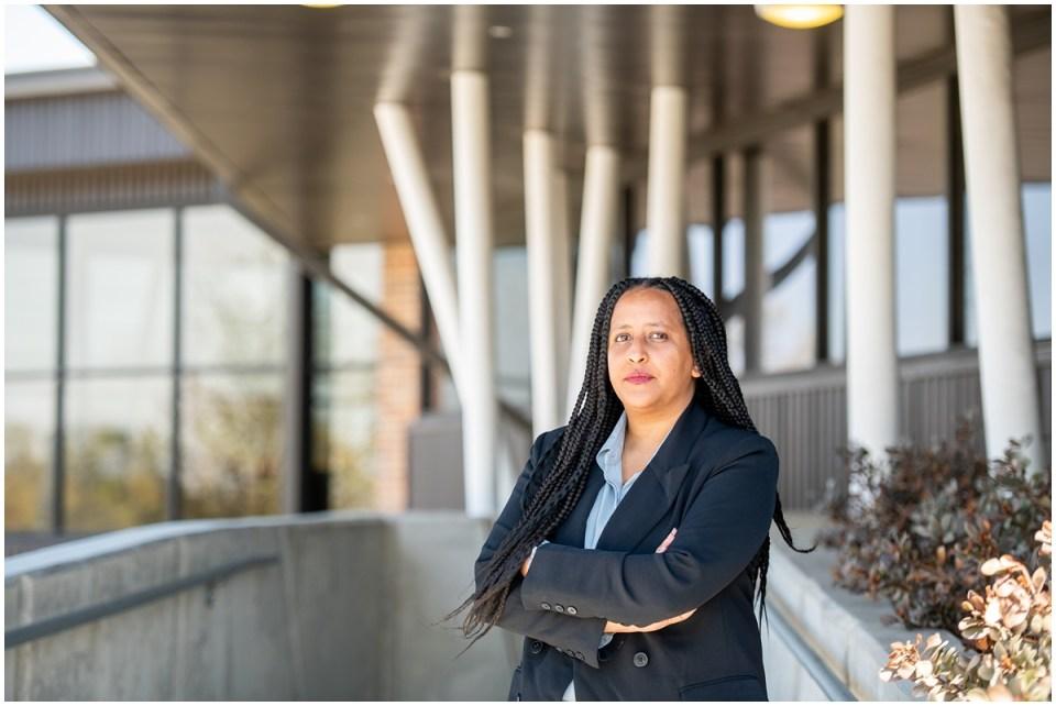 Female Texas political photographer