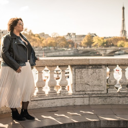Un automne à Paris